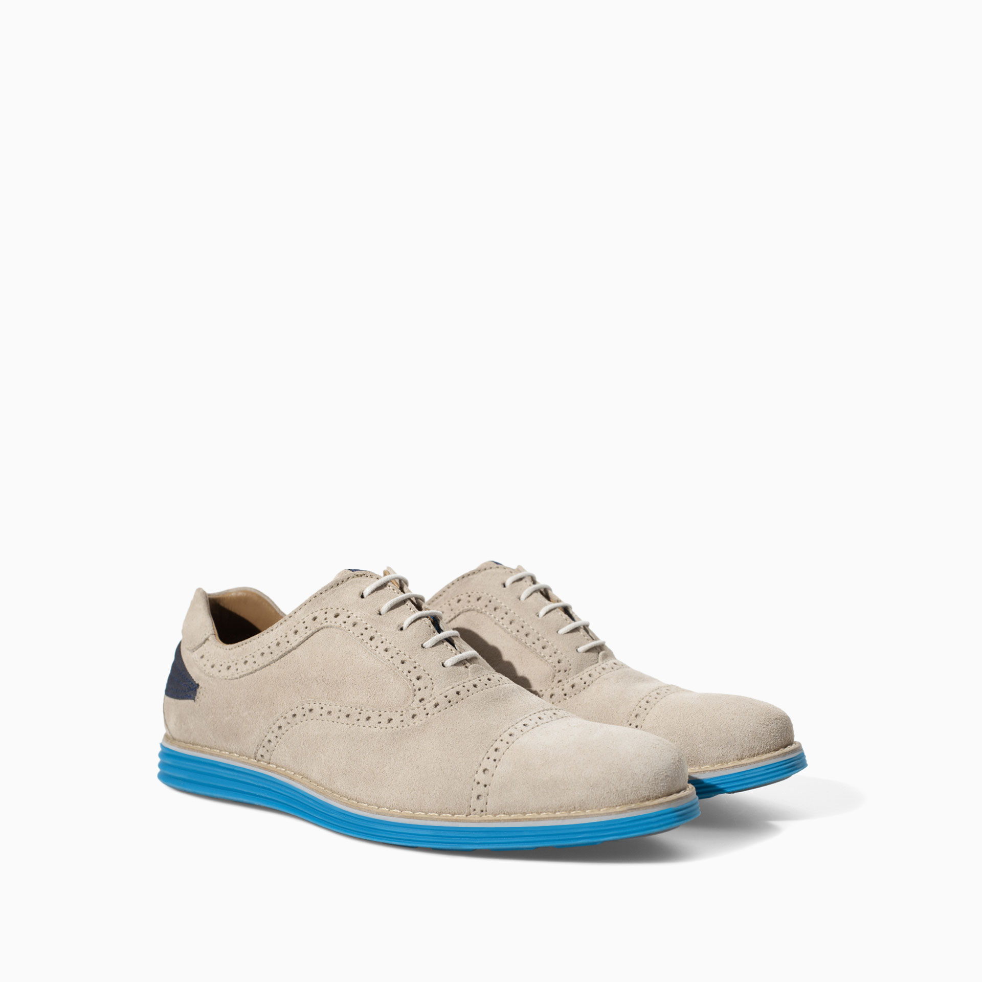 Mens Oxford Shoes Shopstyle