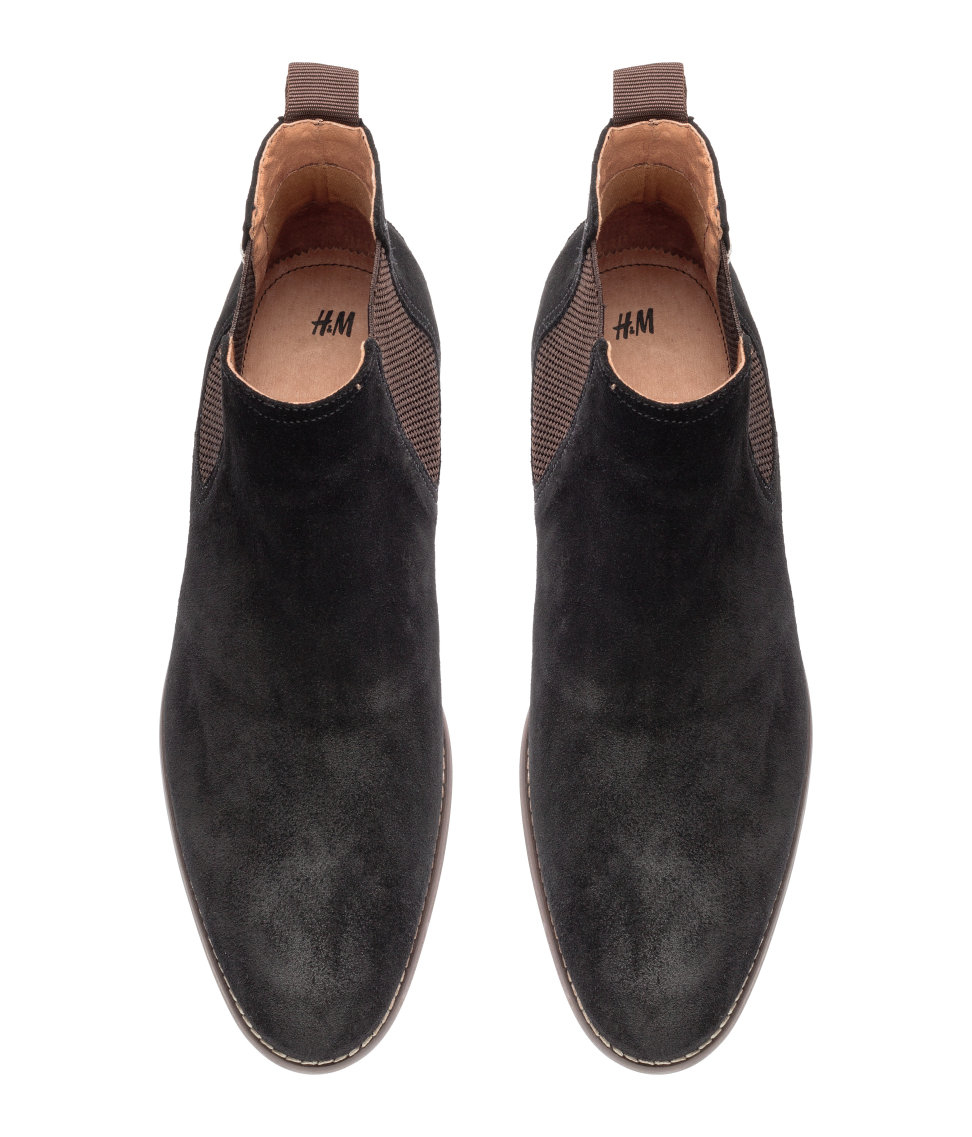 h m boots mens 28 images h m chukka boots in black for