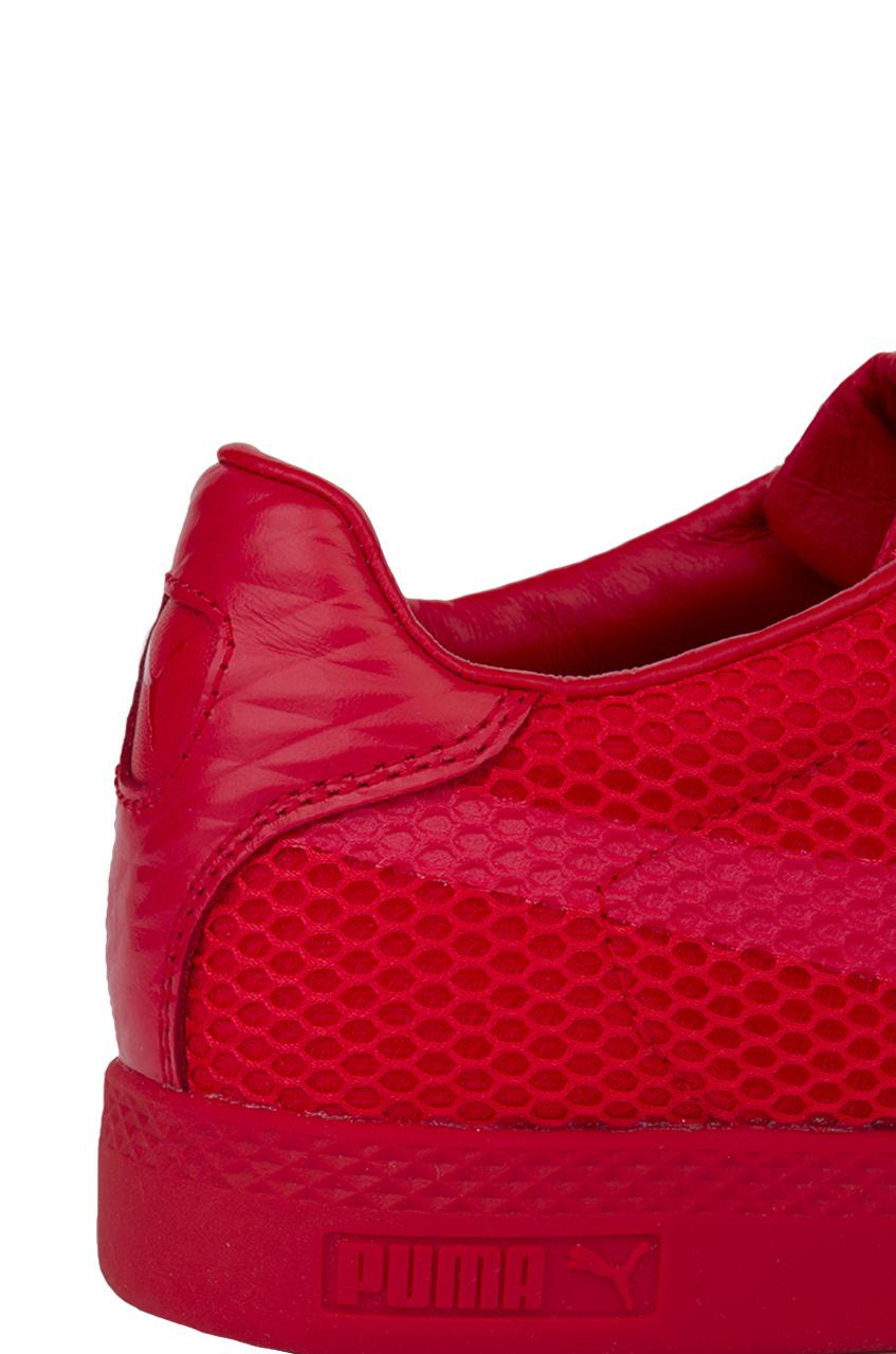 Lyst Puma X Solange Match Lo Stutter Stripe Sneakers