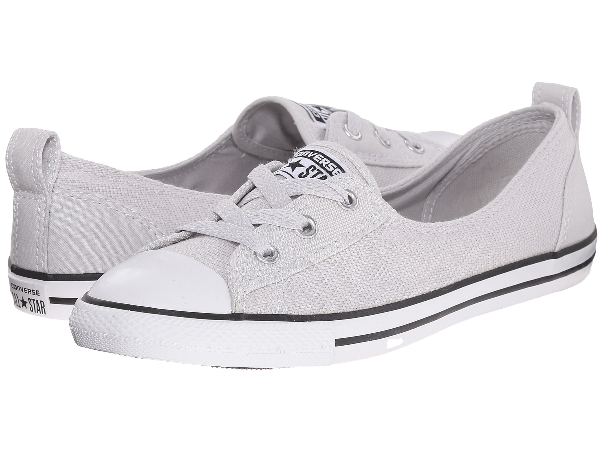 5bb32c860814 Lyst - Converse Chuck Taylor® All Star® Ballet Lace Summer Material ...