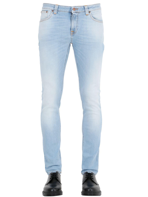 Denim Jeans Skinny - Jeans Am