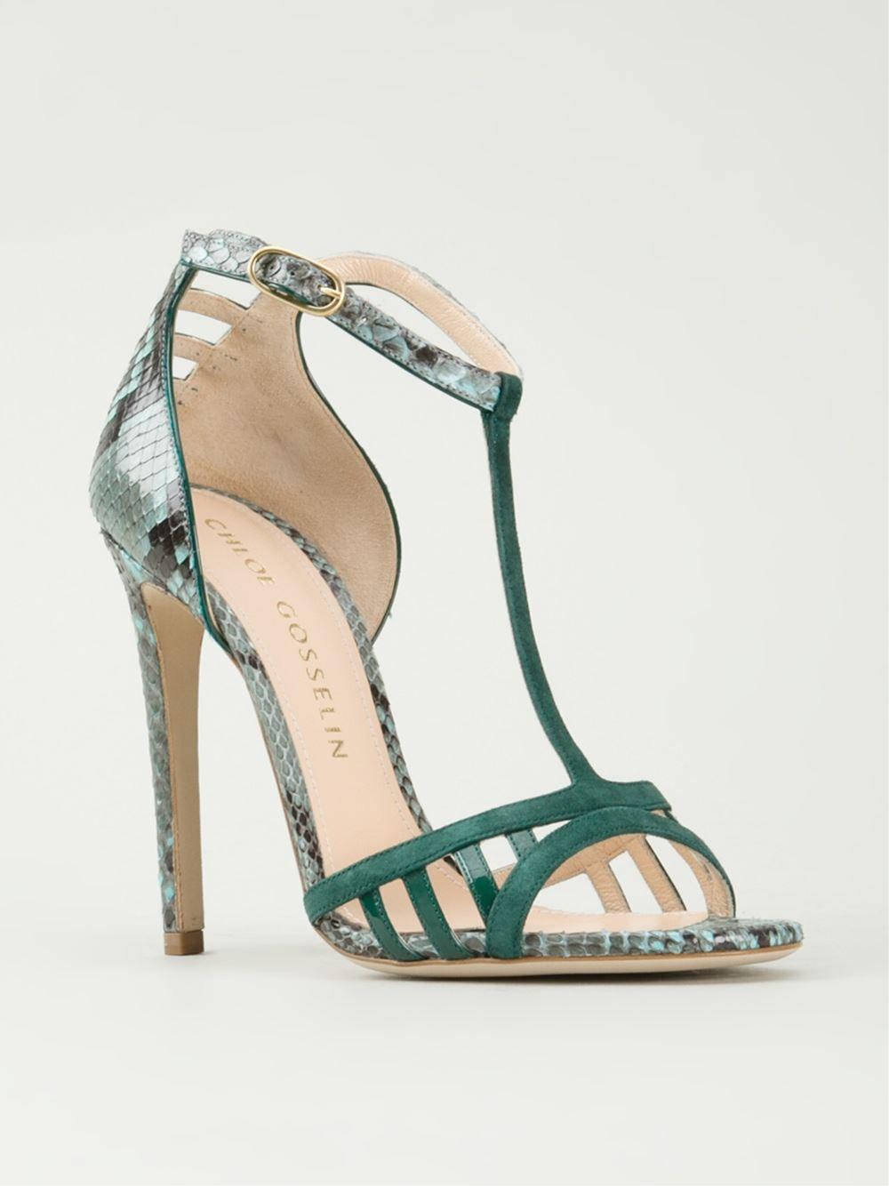 Image result for chloe gosselin shoes