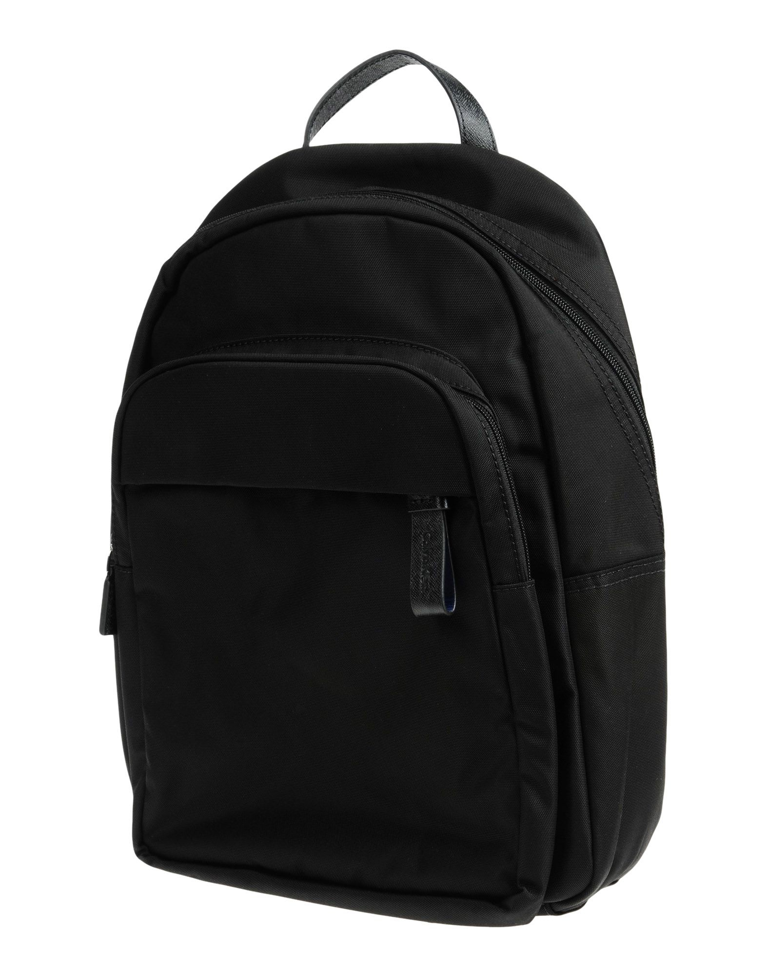 calvin klein rucksacks bumbags in black for men lyst. Black Bedroom Furniture Sets. Home Design Ideas
