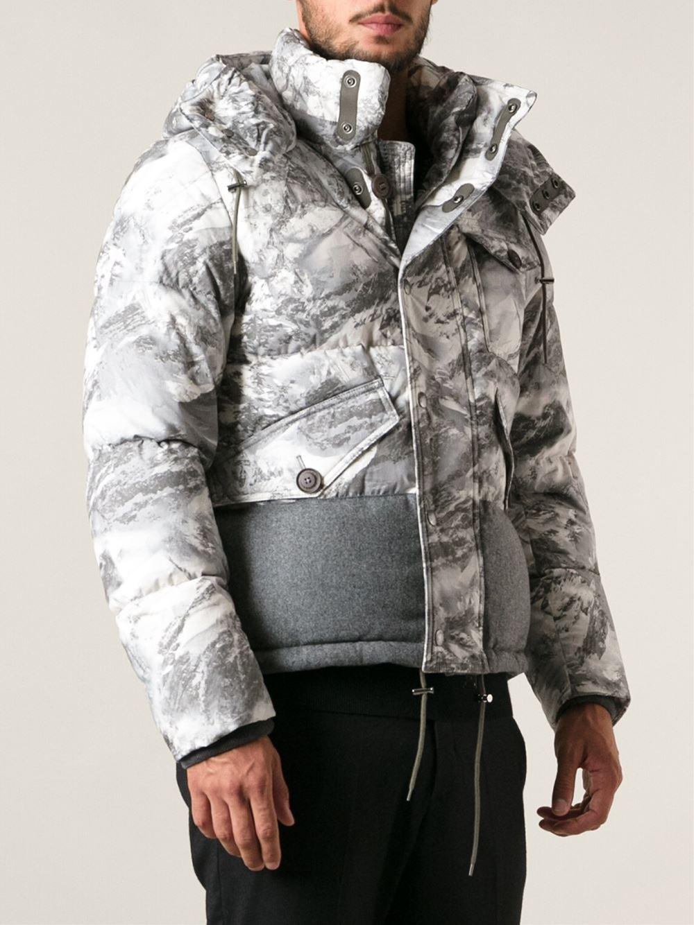 moncler evettes jacket