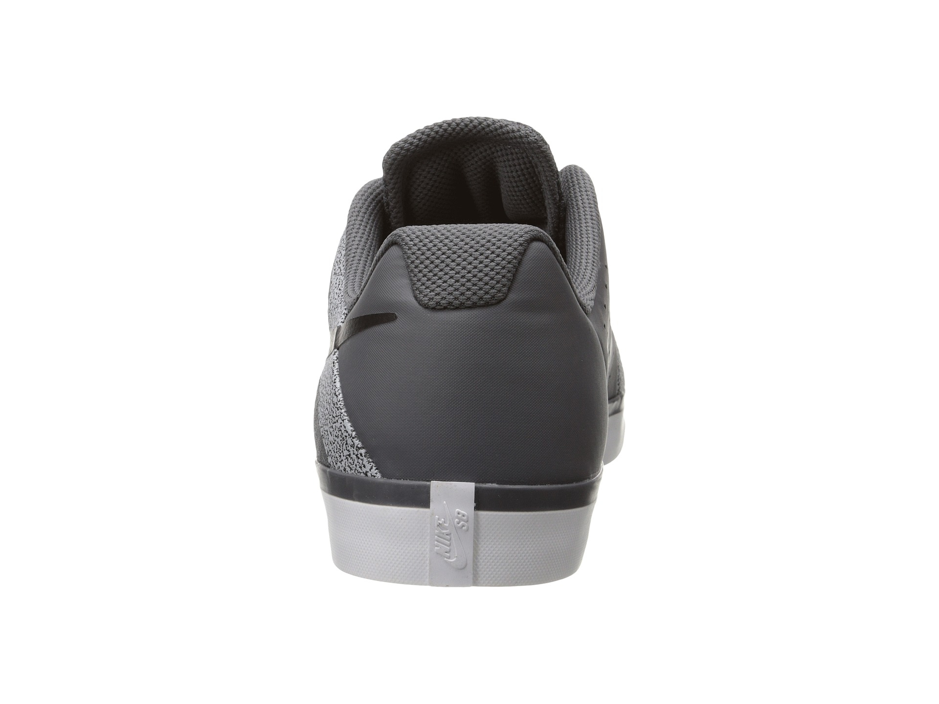 buy online c35cd 23c2c Lyst - Nike Paul Rodriguez Ctd Lr in Gray for Men