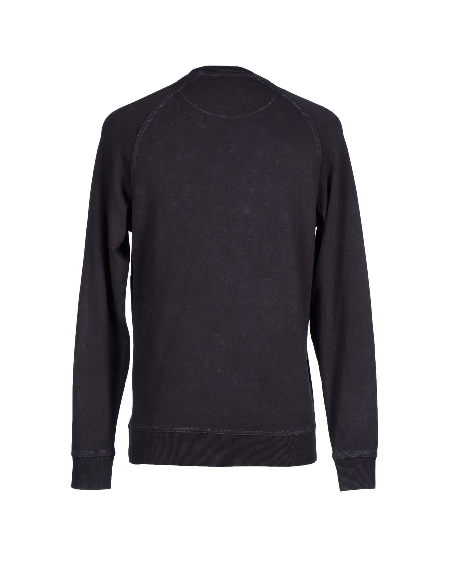 lyst originals by jack jones sweatshirt in gray for men. Black Bedroom Furniture Sets. Home Design Ideas