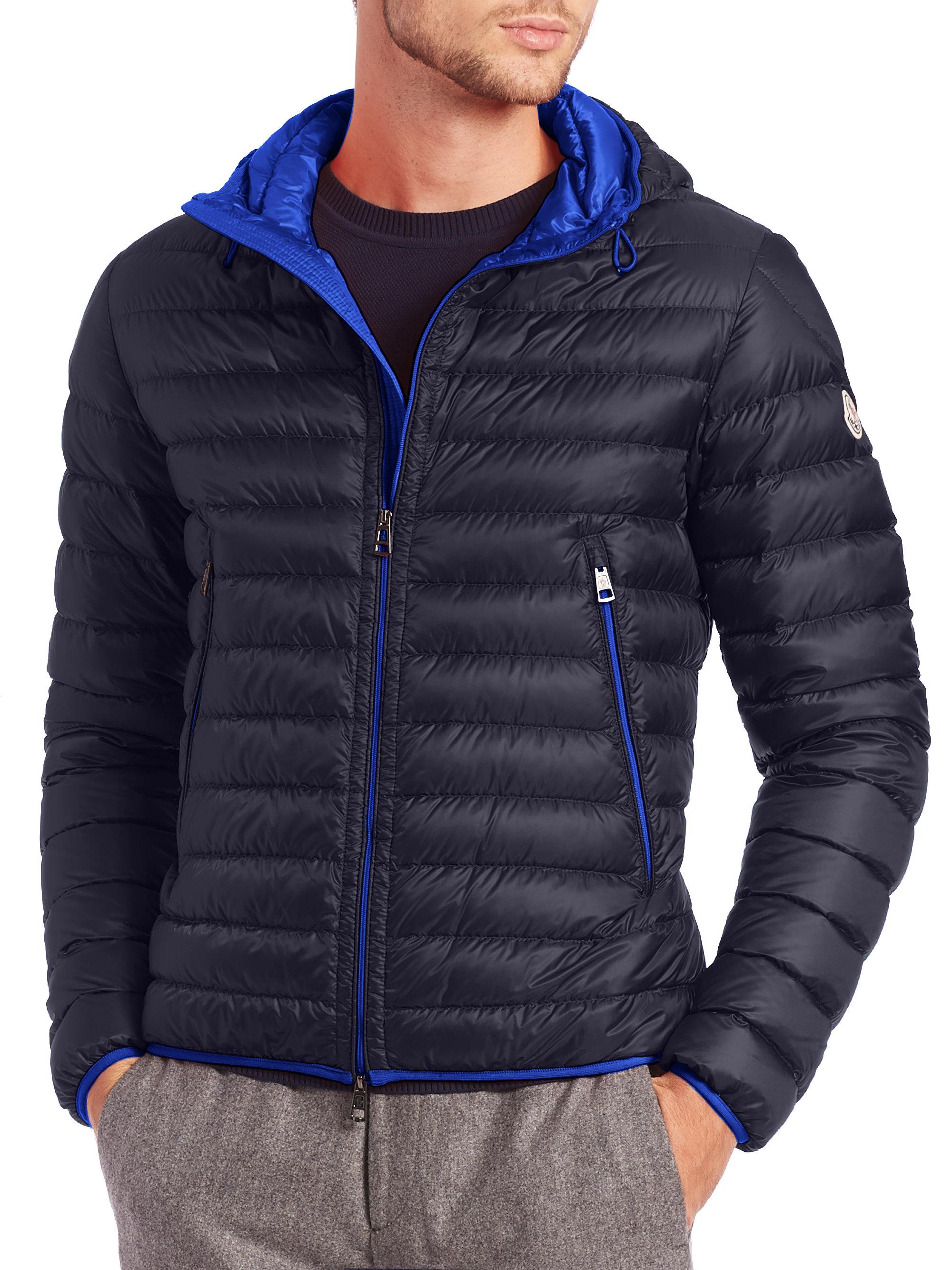 ccc5464b2 order moncler puffer jacket blue 64697 06ed7