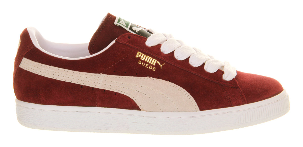07f7ba43cbd722 ... Jr 36507306 gre Online shop. Puma Shoes Suede Classic. PUMA Suede  Classic Weatherproof Sneakers. PUMA Suede Classic. Puma Suede Classic in  Purple for ...