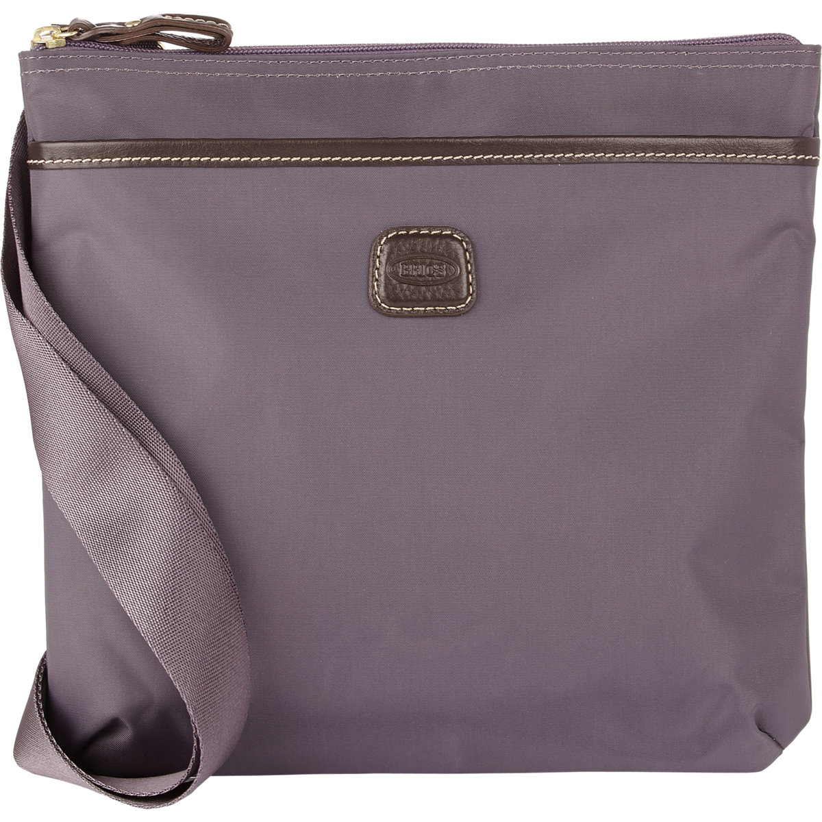 e60df2193c5 Bric S X-Bag Urban Envelope Messenger Bag in Gray for Men - Lyst