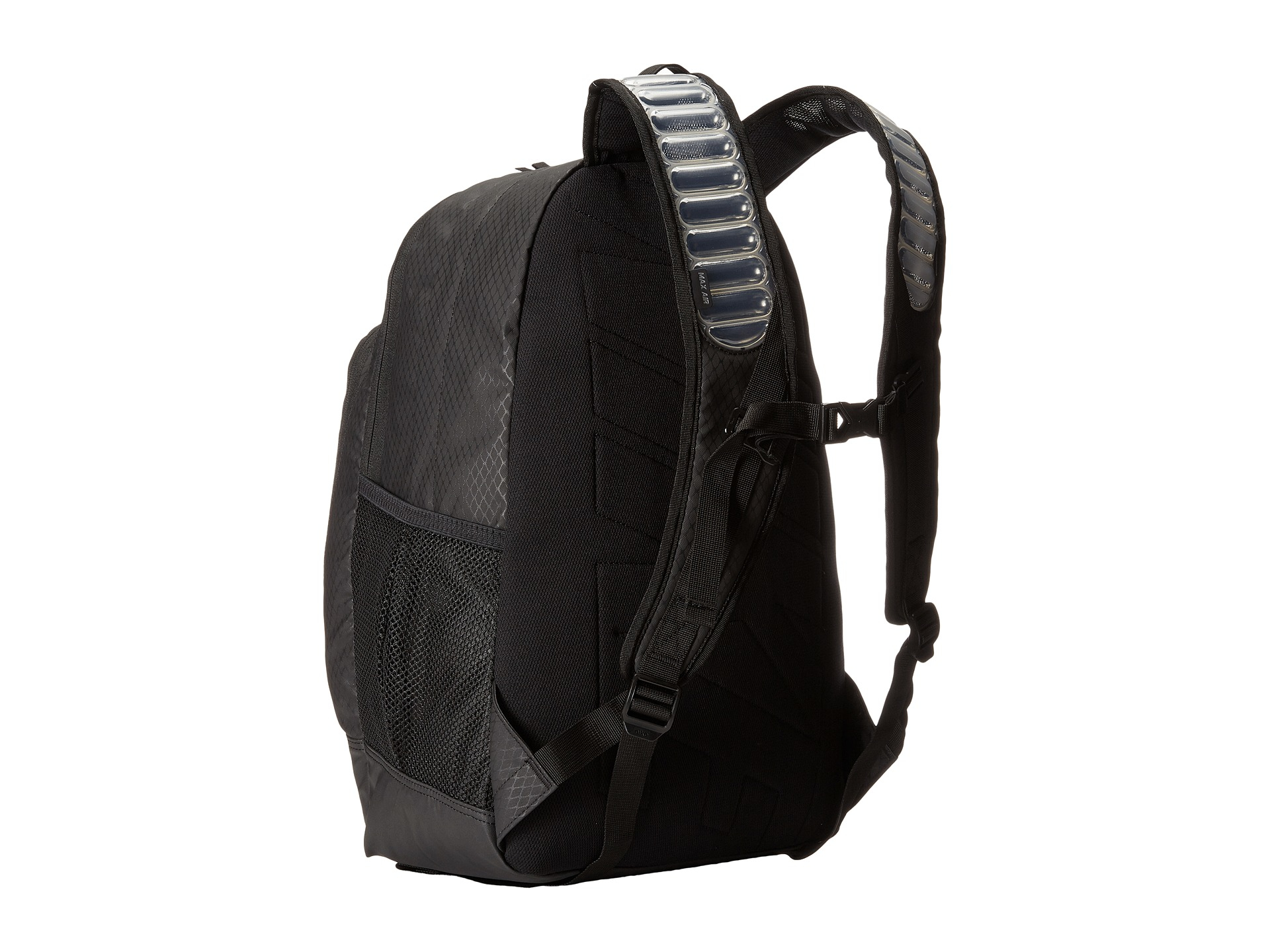11d3a54b6f649 Lyst - Nike Max Air Vapor Backpack in Black