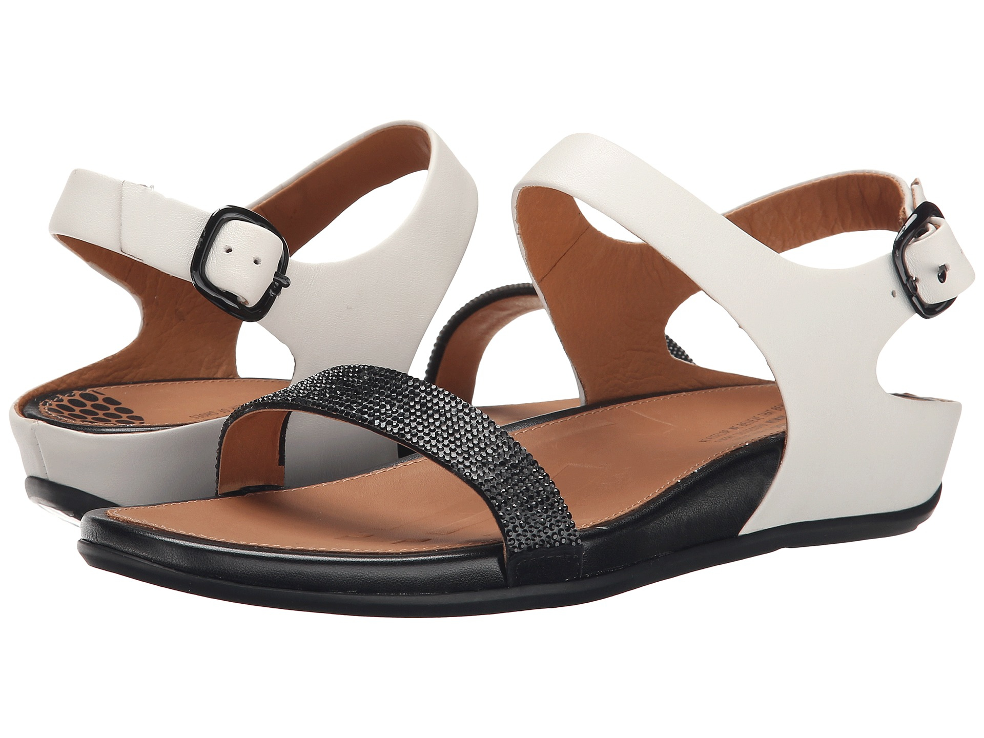 fd904a8343083 Fitflop Banda Micro Crystal Sandal