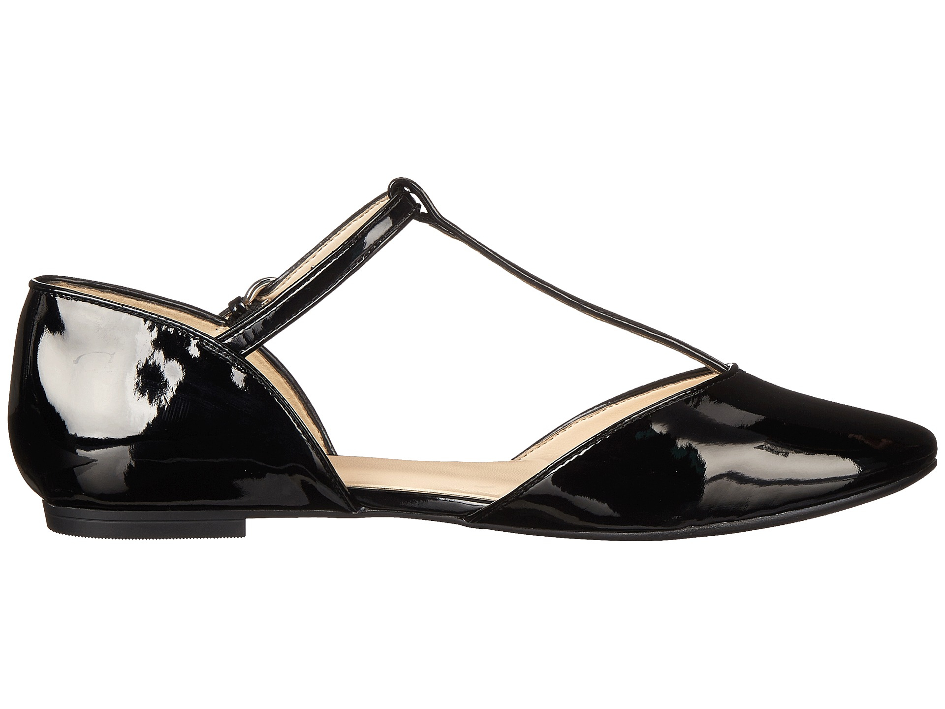 4a29de069391fd Lyst - Nine West Zenda in Black