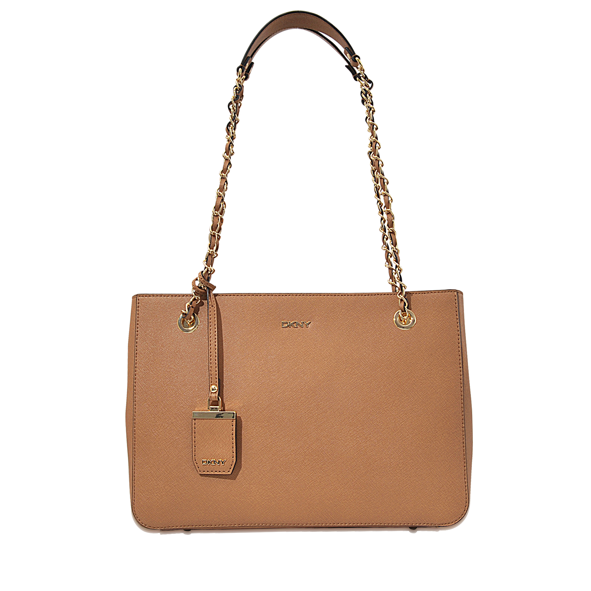 6265b37a1f ... size 40 31f01 8184b Lyst - Dkny Bryant Park Shopper Bag in Brown ...