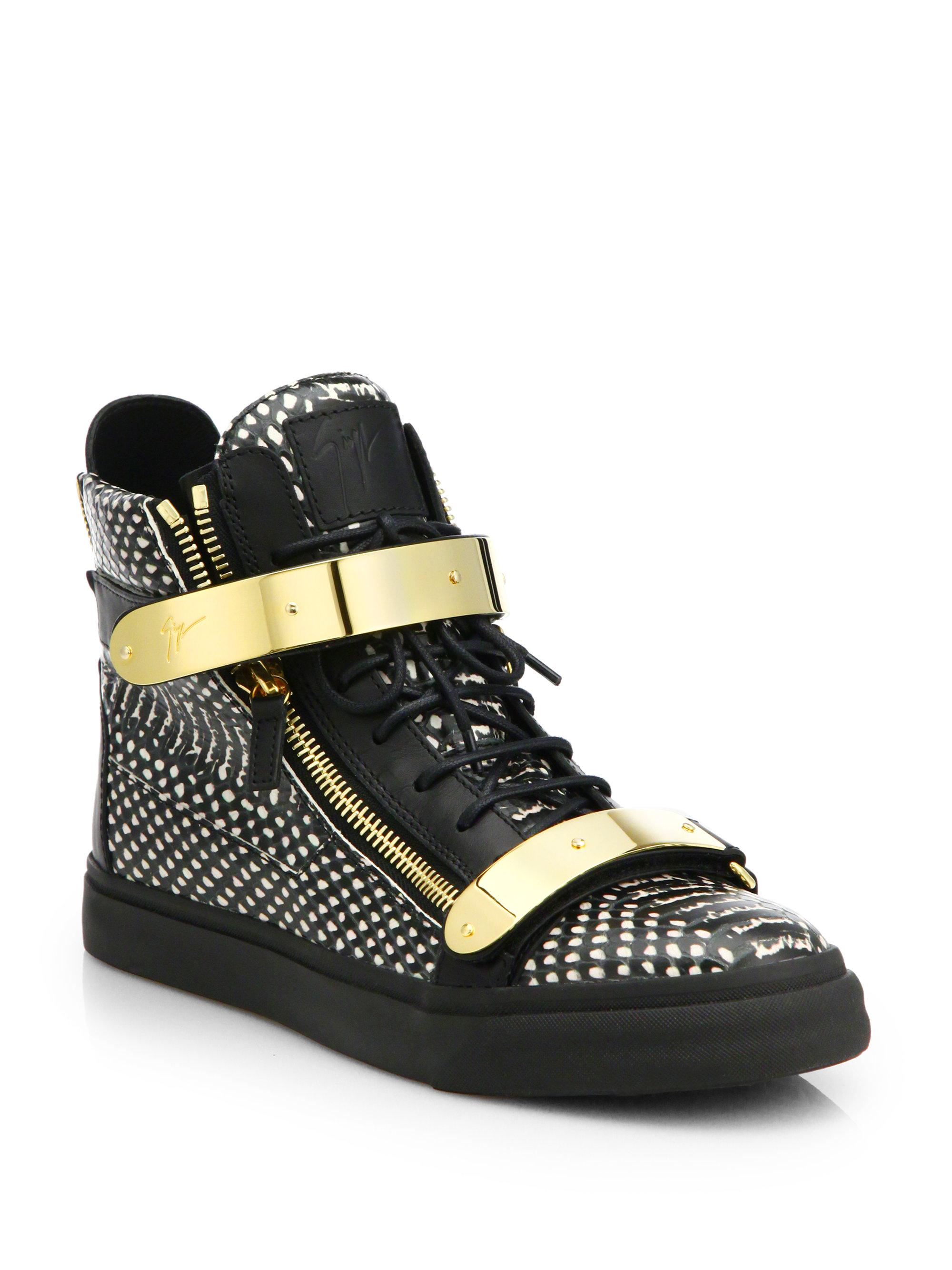 Giuseppe Homme Shoes