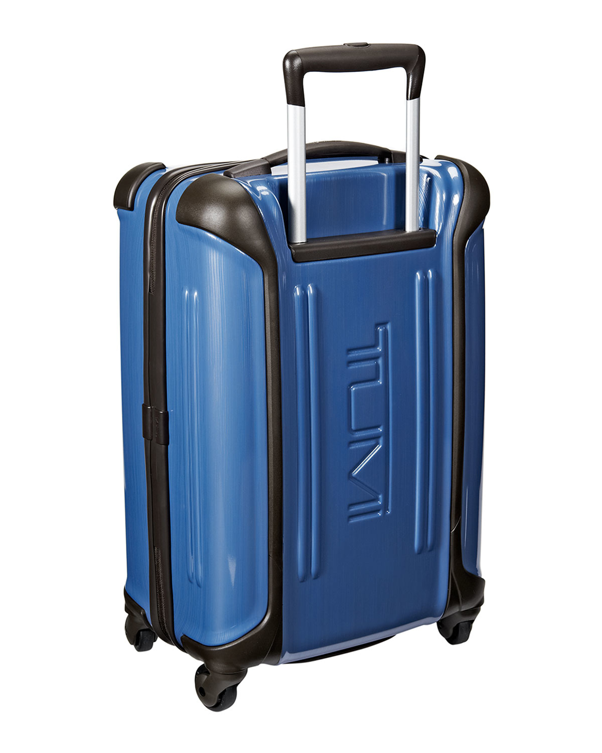 Tumi Vapor International Carry-On Luggage in Blue for Men | Lyst