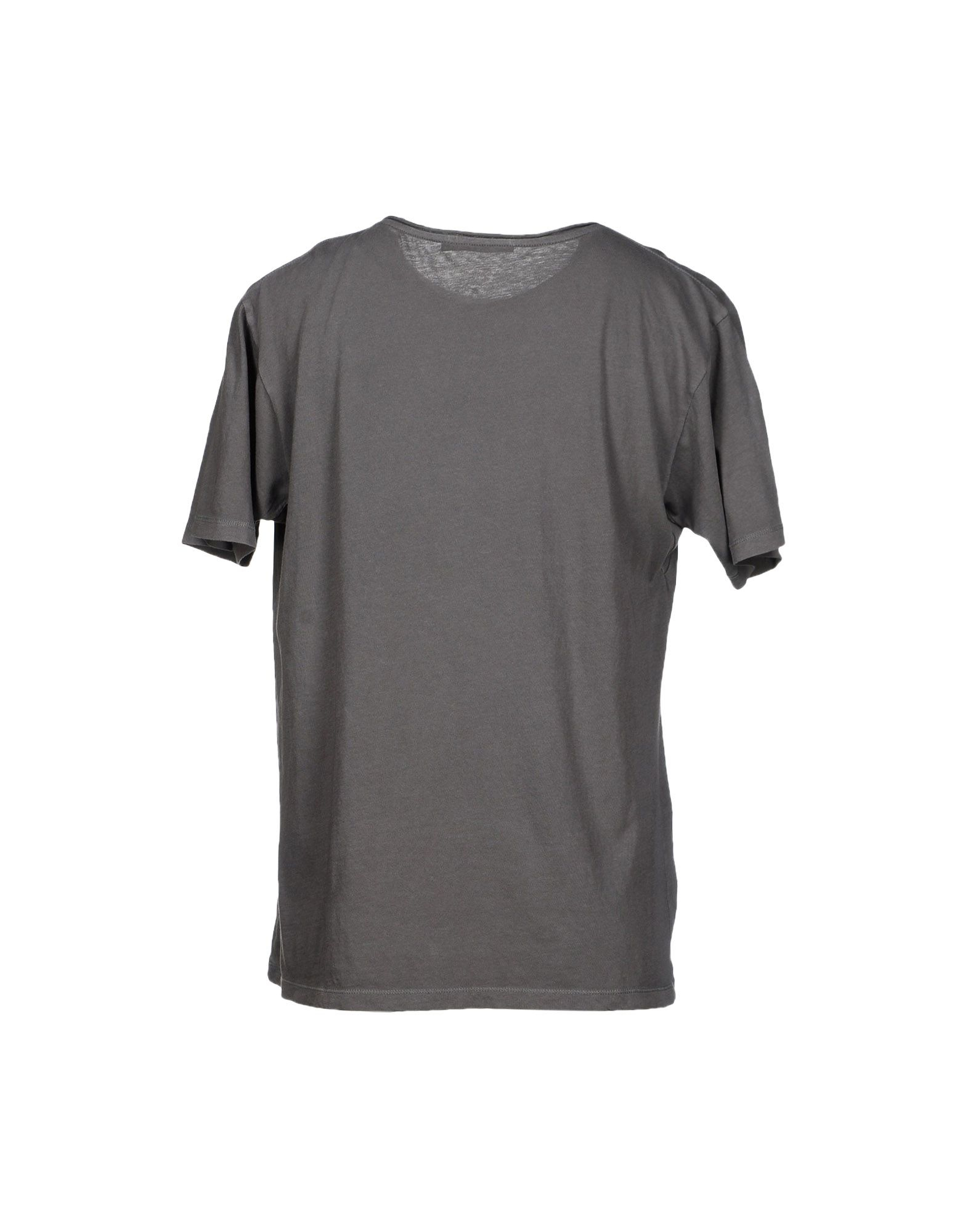 Alexander Wang T Shirt In Gray For Men Lead Lyst