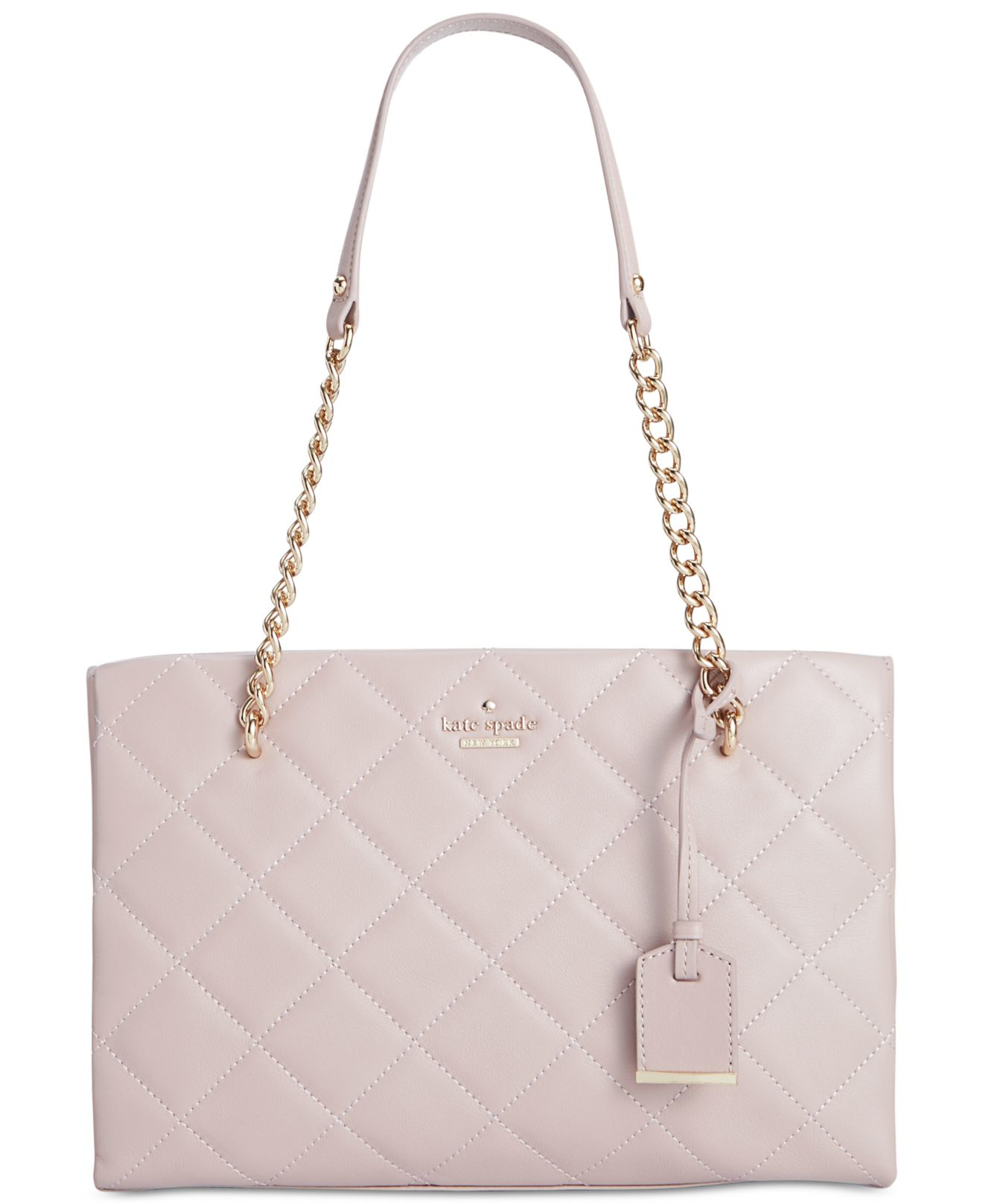 6ee70360b Kate Spade Emerson Place Small Phoebe Shoulder Bag in Pink - Lyst