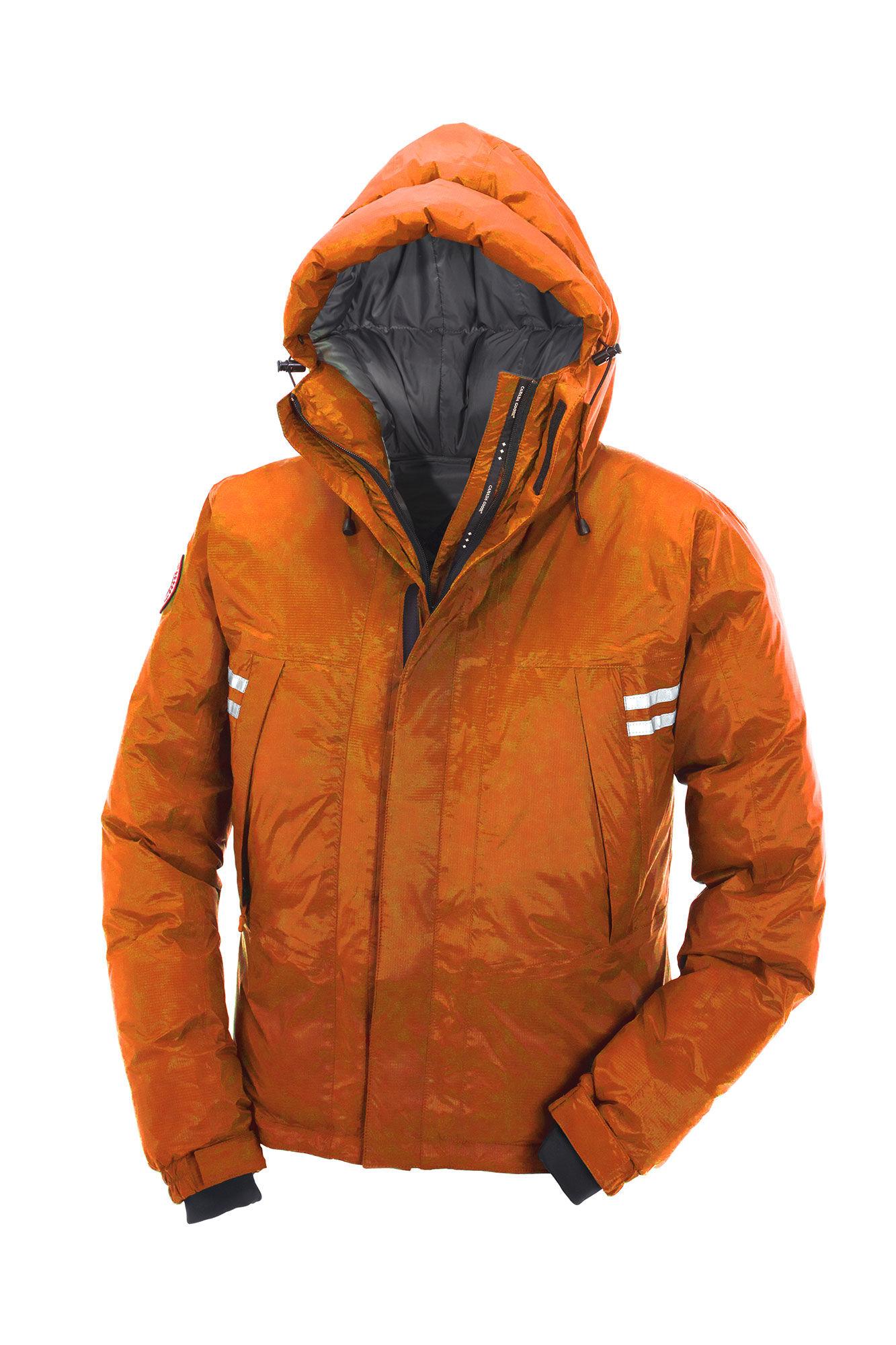 Canada Goose' Men's HyBridge Lite Jacket S - Sunsetorange
