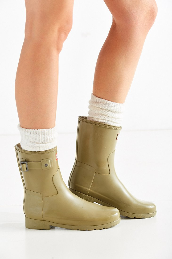 7c42743788a Gallery. Previously sold at  Urban Outfitters · Women s Rain Boots ...