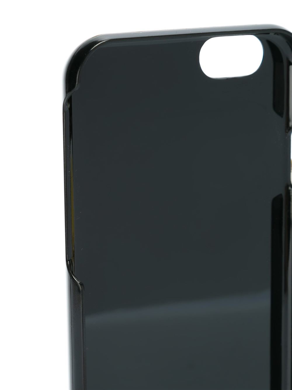 Michael michael kors polka dot glitter iphone 6 case in for Housse iphone 6 michael kors