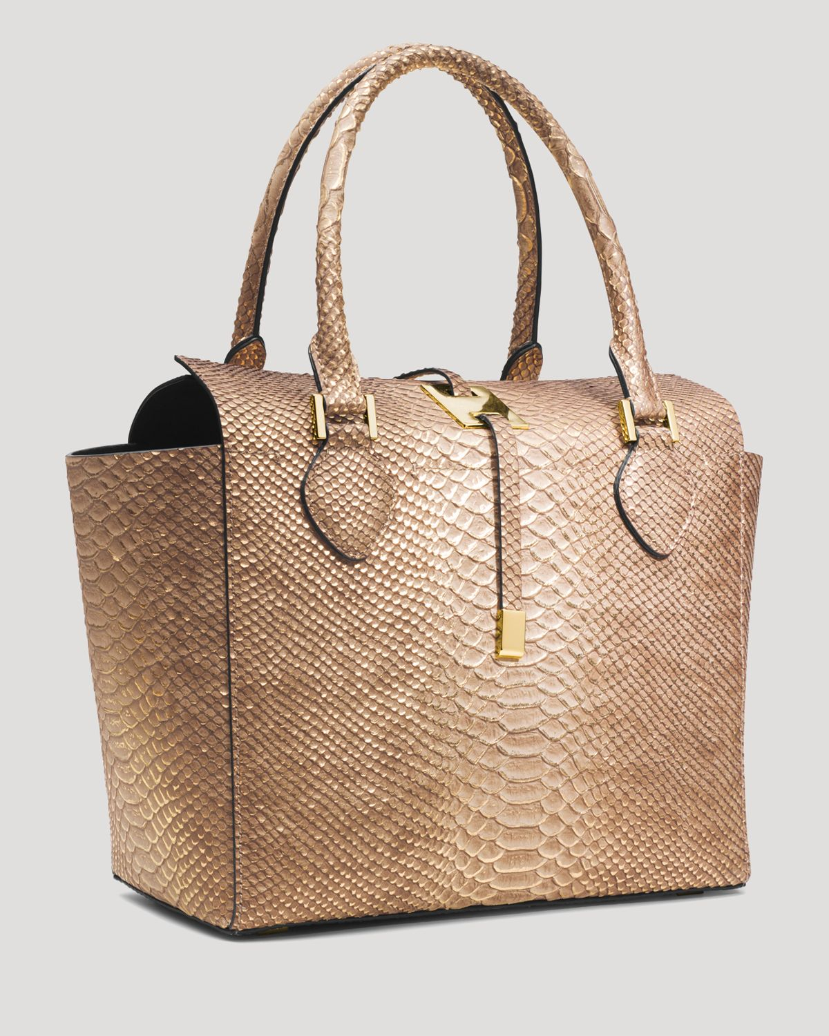 808669653dce Gallery. Previously sold at  Bloomingdale s · Women s Michael By Michael  Kors Miranda