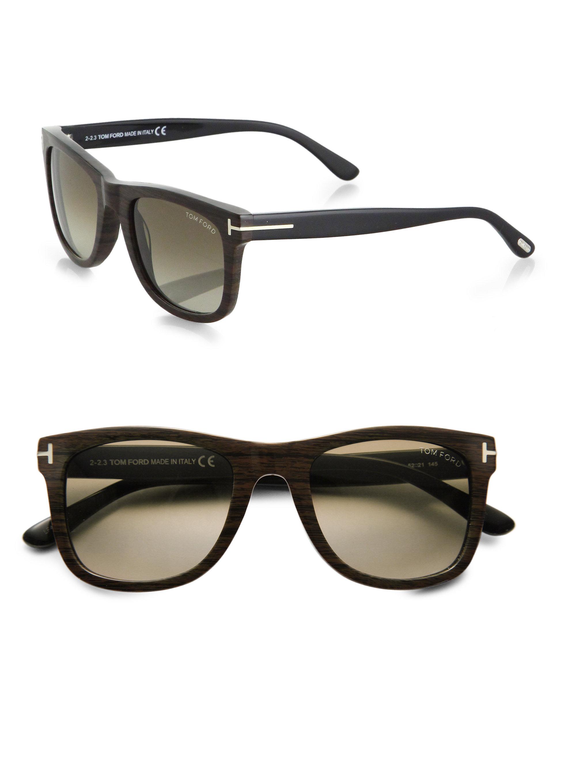 bb74451456a5 Tom Ford Sunglasses Men