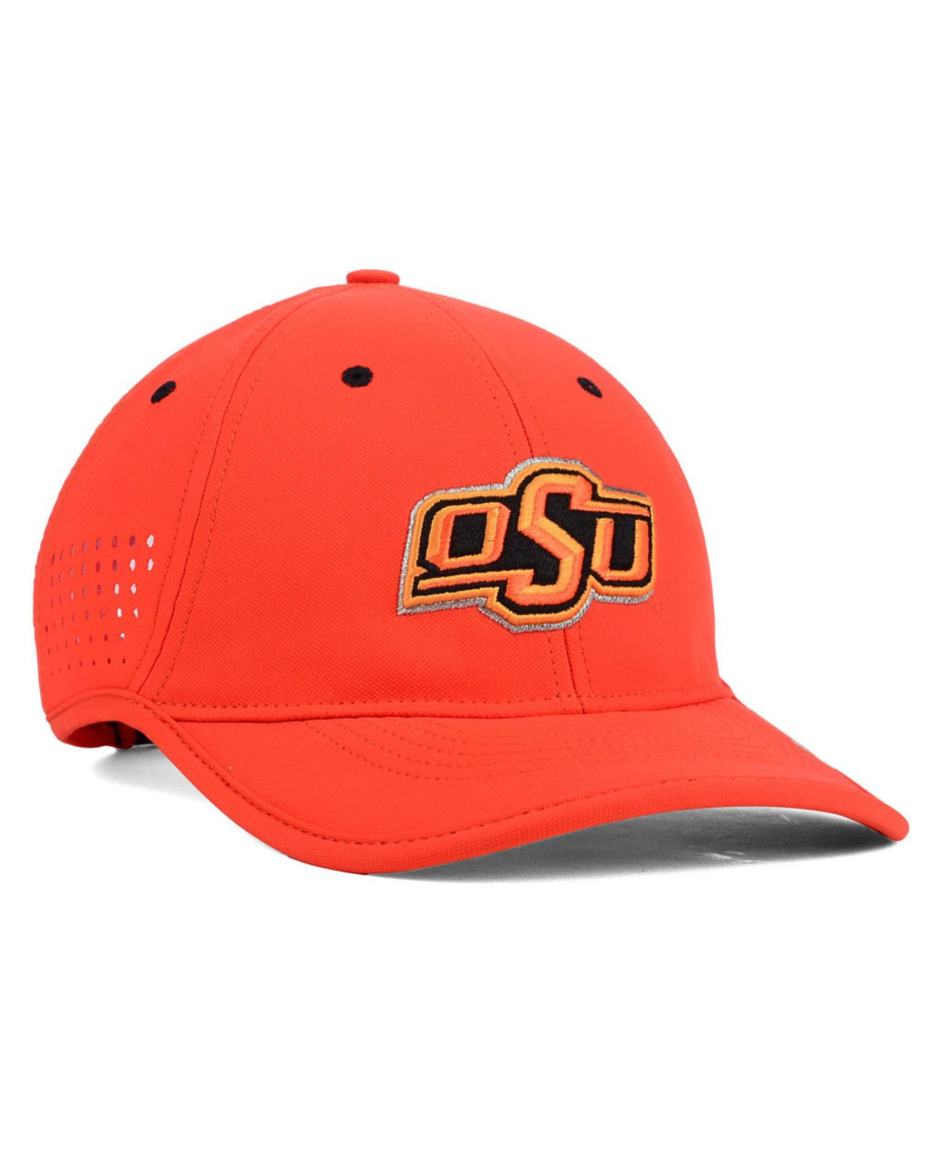 bbec99fdc5d Lyst - Nike Oklahoma State Cowboys Coaches Dri-fit Cap in Red for Men