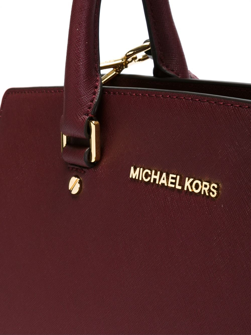 af00f05b0ae7c9 Gallery. Previously sold at: TESSABIT · Women's Michael By Michael Kors  Selma