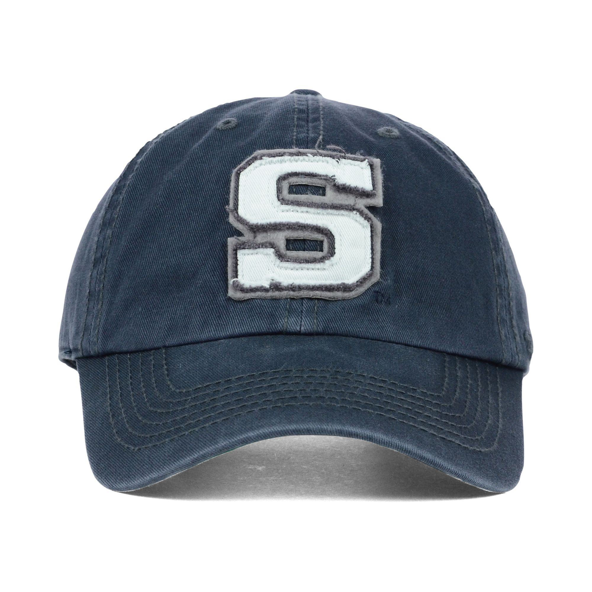 e4aa3846 ... shopping lyst 47 brand penn state nittany lions gibraltar clean up cap  in 273b0 cc87d