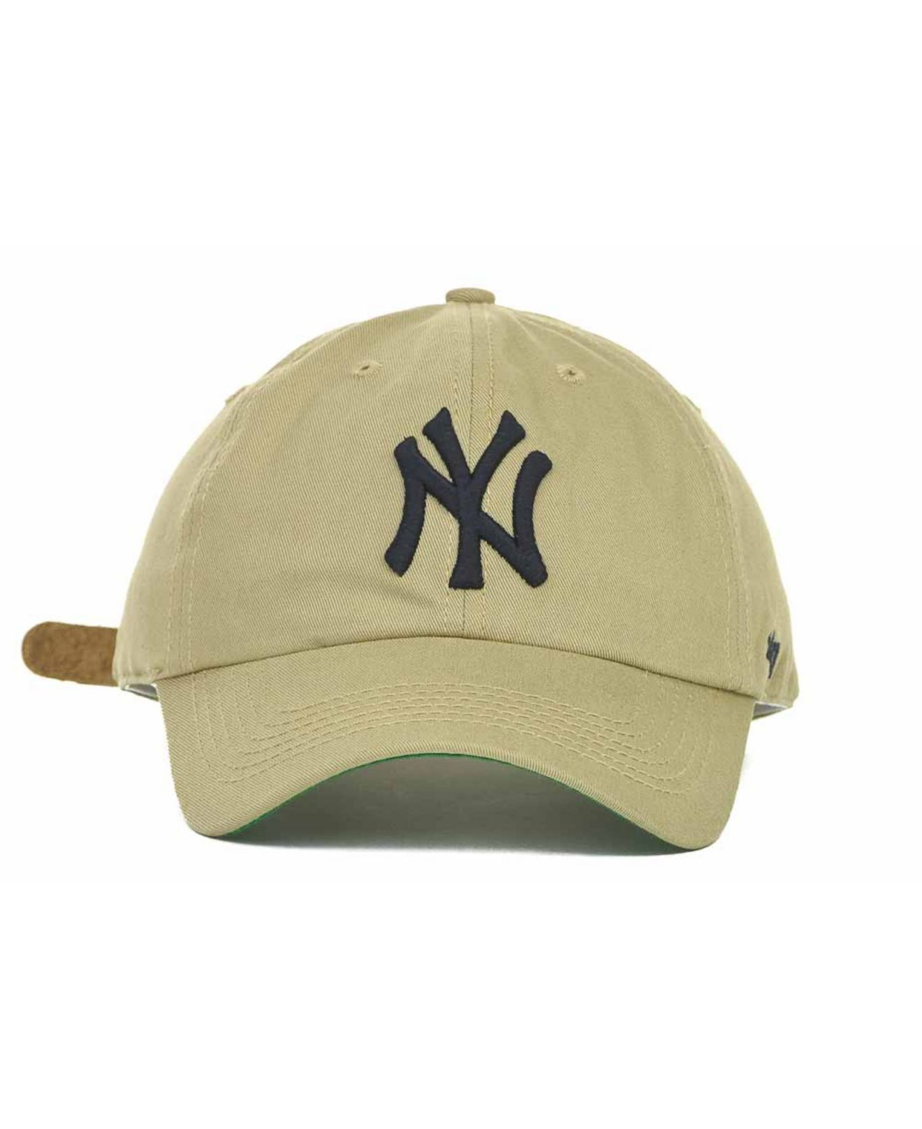c23419a1fef ... low price hat adjuster fashion street casual l lyst 47 brand new york  yankees bergen ii