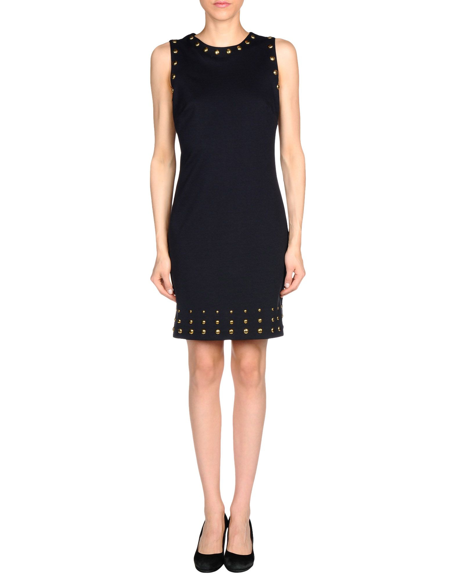 Fantastic Michael Michael Kors Michael Kors Womenu0026#39;s Dress In Black - Save 50% | Lyst