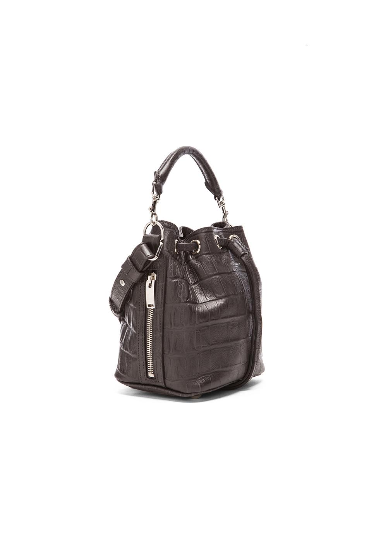 yves saint laurent belle du jour patent-leather clutch - emmanuelle small leather fringe hobo bag, white