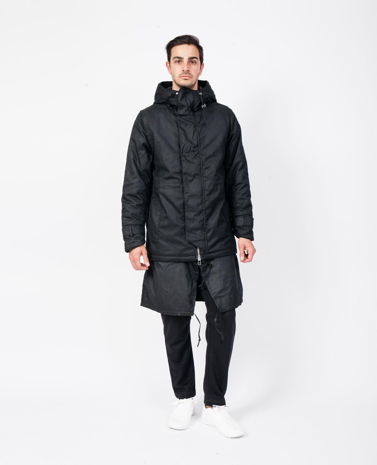 Chapter Agoto Jacket / Black In Black For Men | Lyst