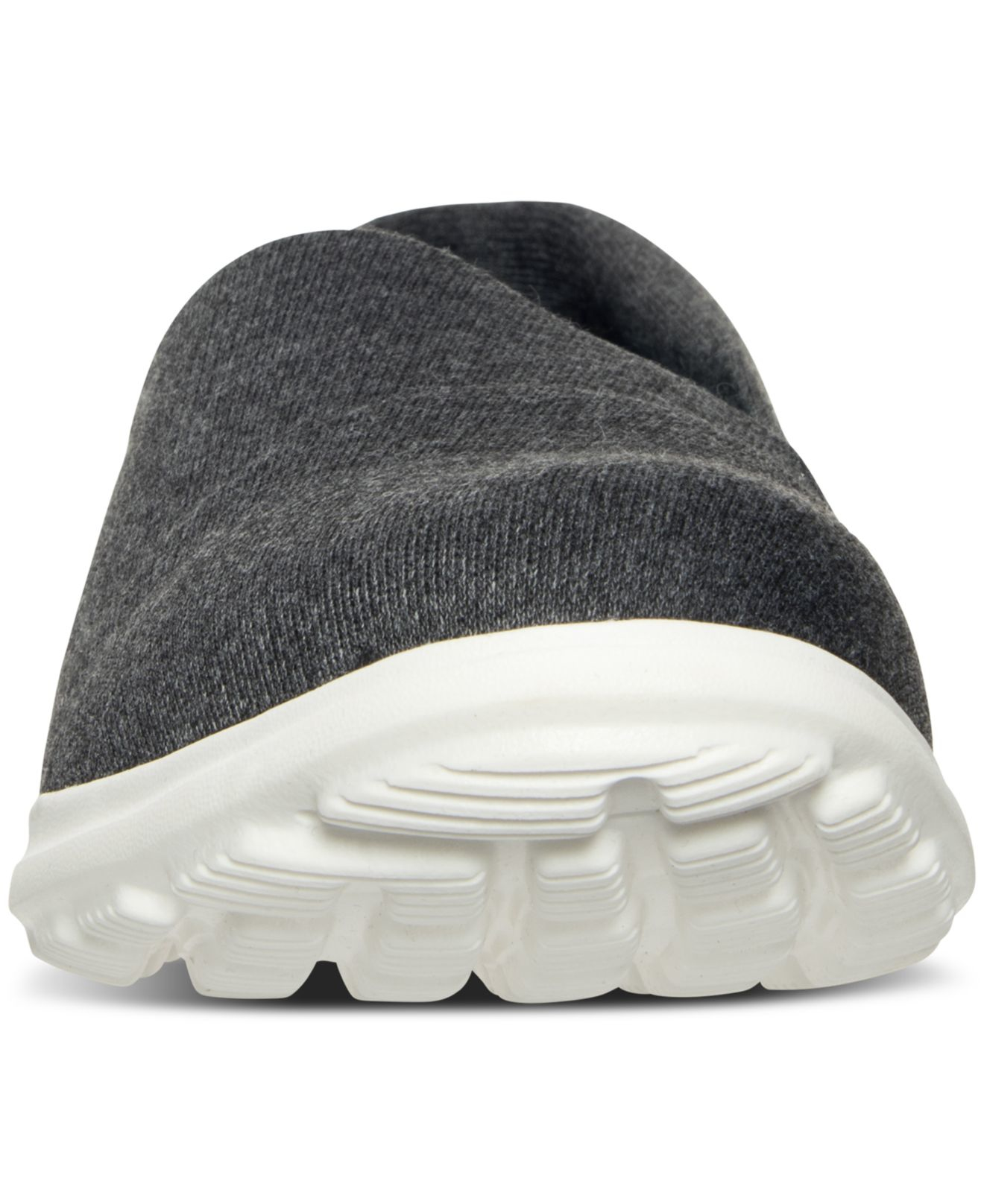 bfbb8479e50 Lyst - Reebok Women s Skyscape Harmony Walking Sneakers From Finish Line in  Gray