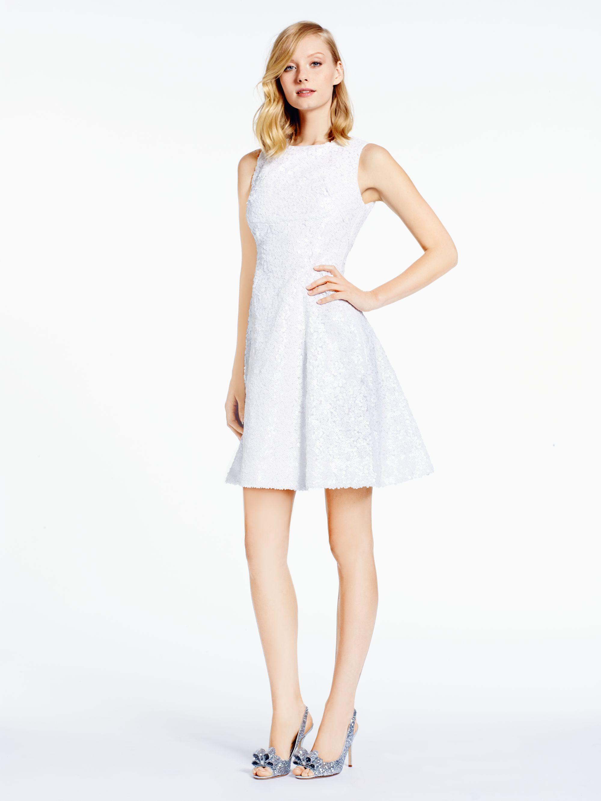 Sequin Dresses New York