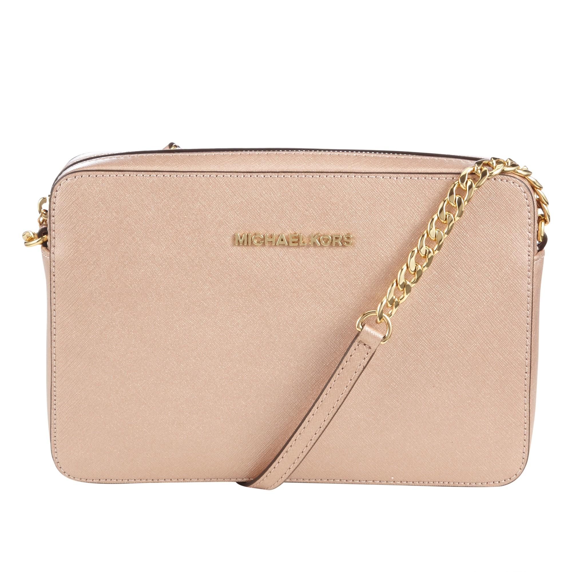 Dkny Leather Travel Bag