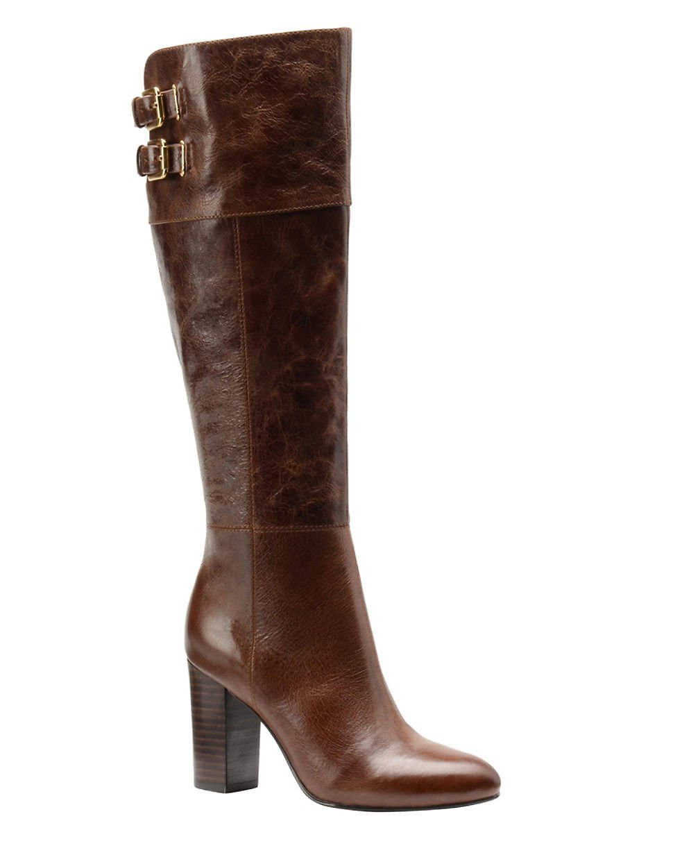 Knee High Leather Boots. Showing 48 of results that match your query. Search Product Result. Product - INC International Concepts Fedee Women Round Toe Leather Brown Knee High Boot. Reduced Price. Product Image. Price $ 99 - $ Product Title. INC International Concepts Fedee Women Round Toe Leather Brown Knee High Boot.
