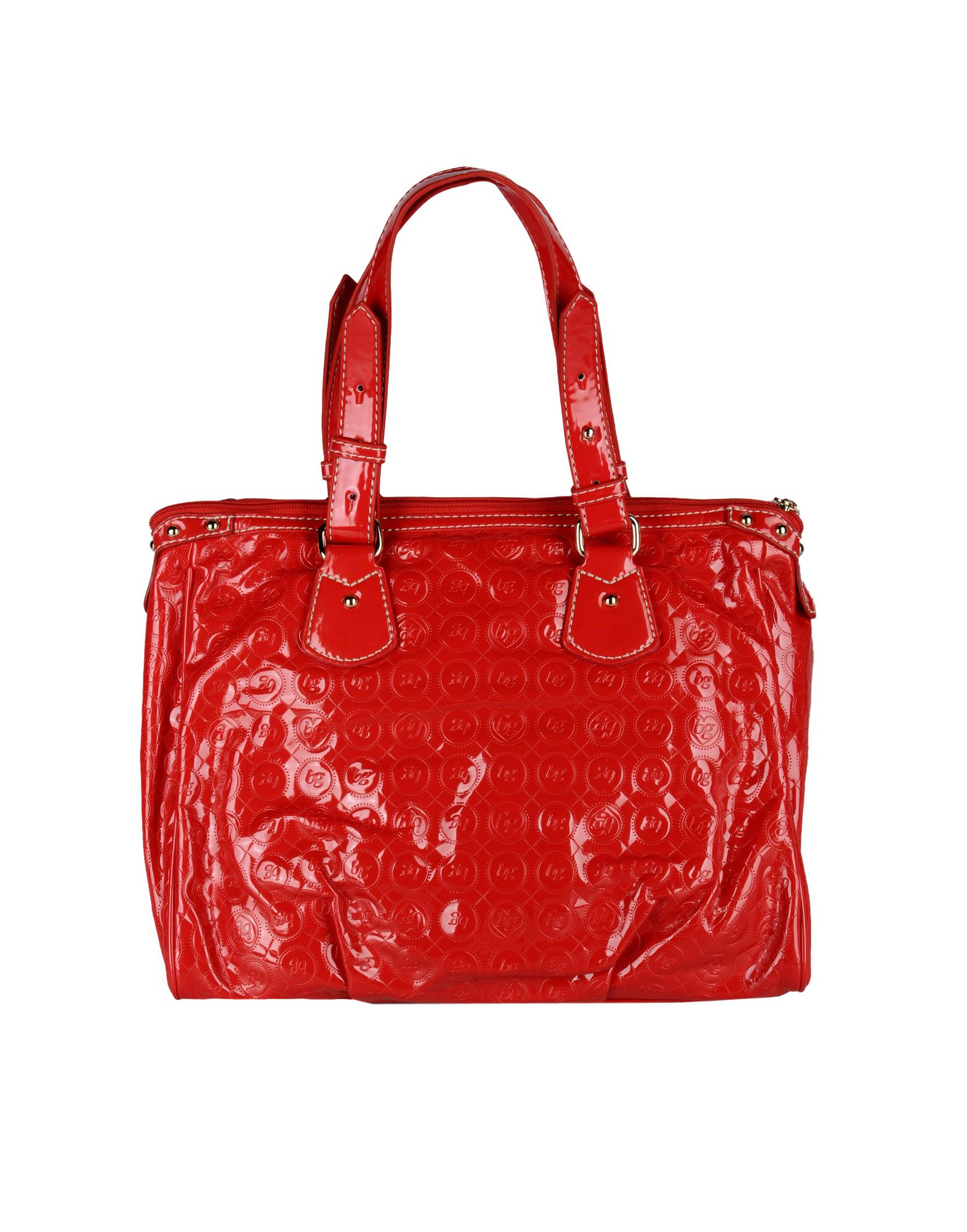 Blugirl blumarine Handbag in Red