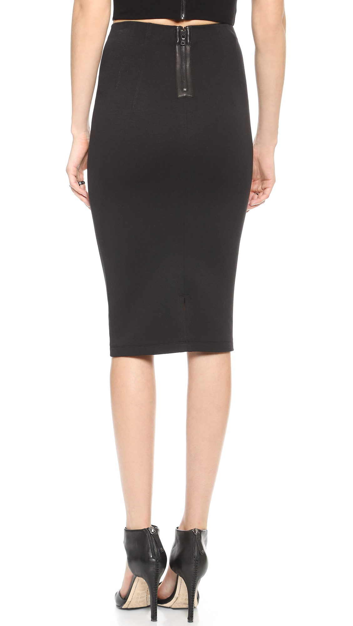 Shop for black pencil skirt at ingmecanica.ml Free Shipping. Free Returns. All the time.