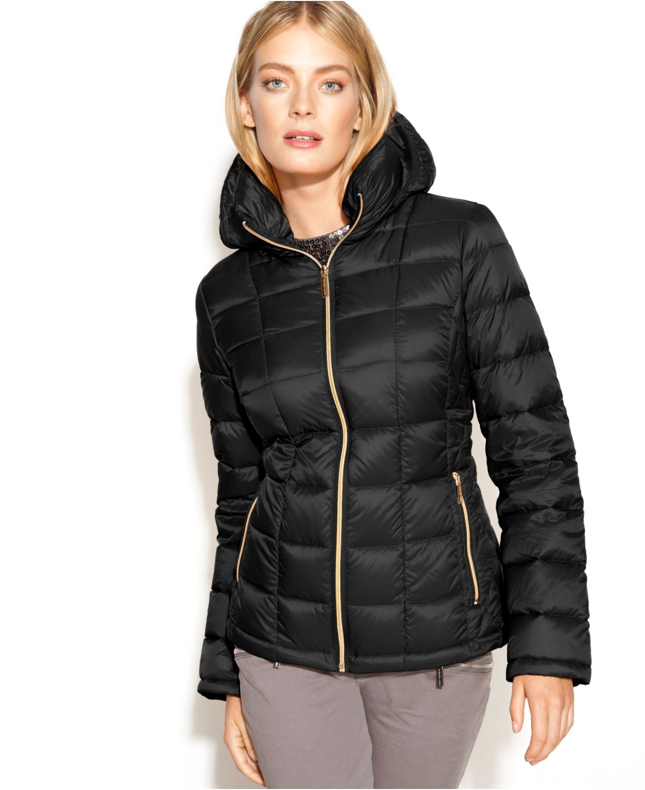 Michael kors womens jacket