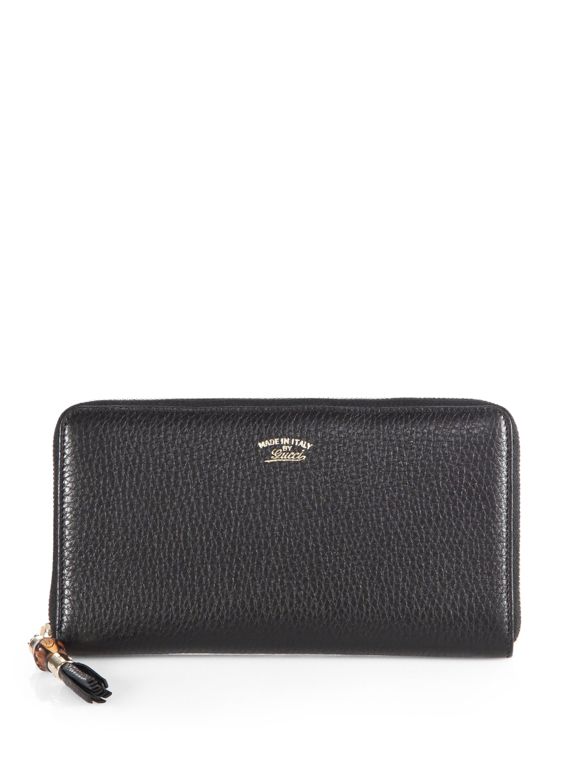 afd259c4d356 Black Gucci Wallet | Stanford Center for Opportunity Policy in Education