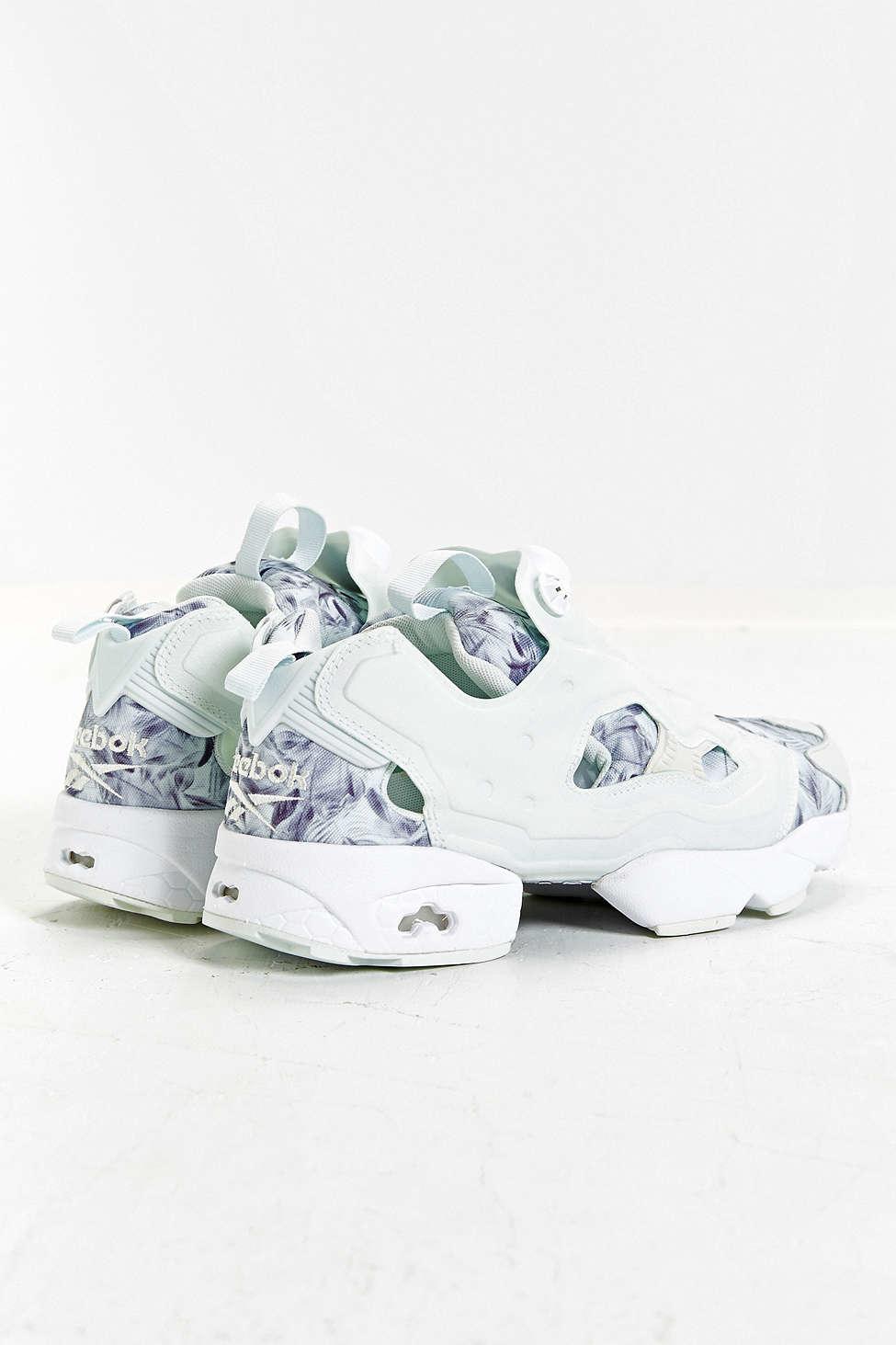 ca0c807c7a6ccf Lyst - Reebok Instapump Fury Sg Sneaker in Gray for Men