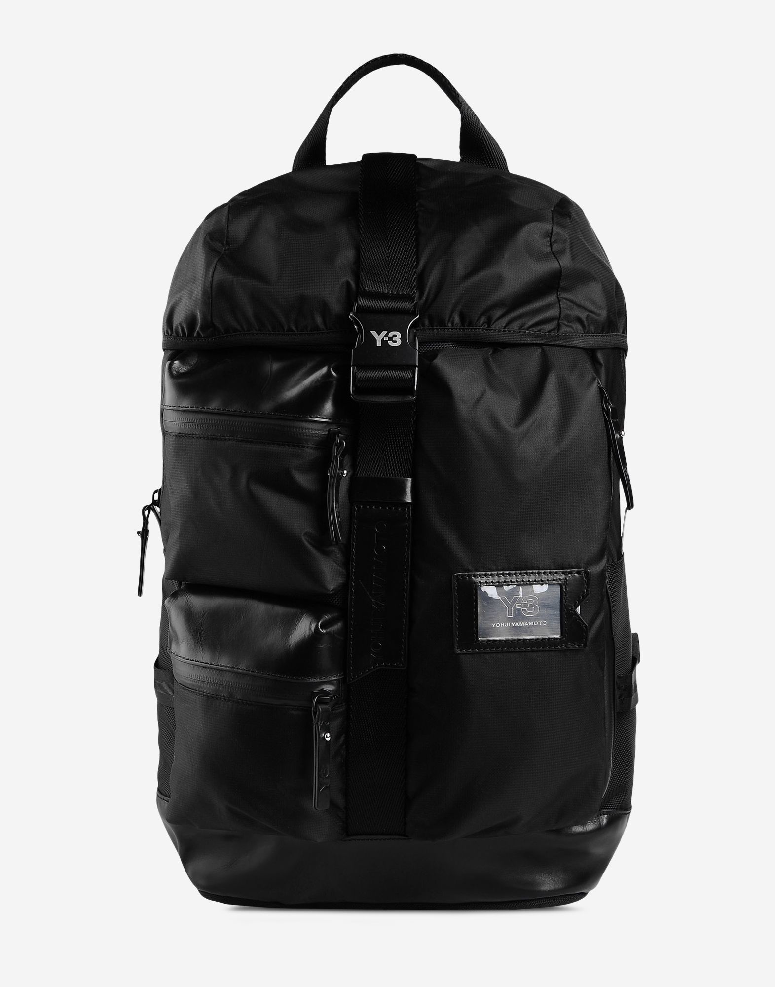ce9470d007d9 Lyst - Y-3 Mobility Backpack in Black for Men
