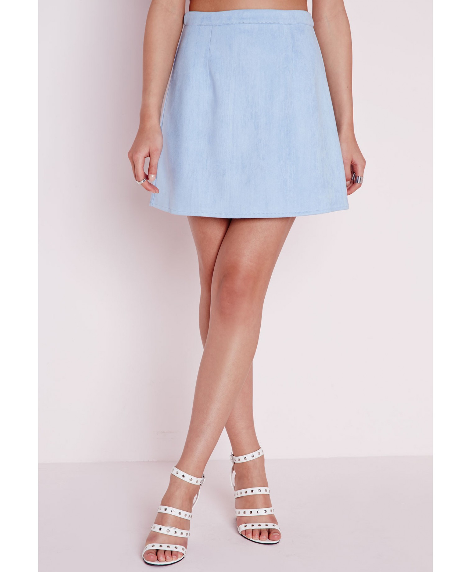 4db24d475 Light Blue A Line Skirt - Best Picture Of Blue Imageve.Org