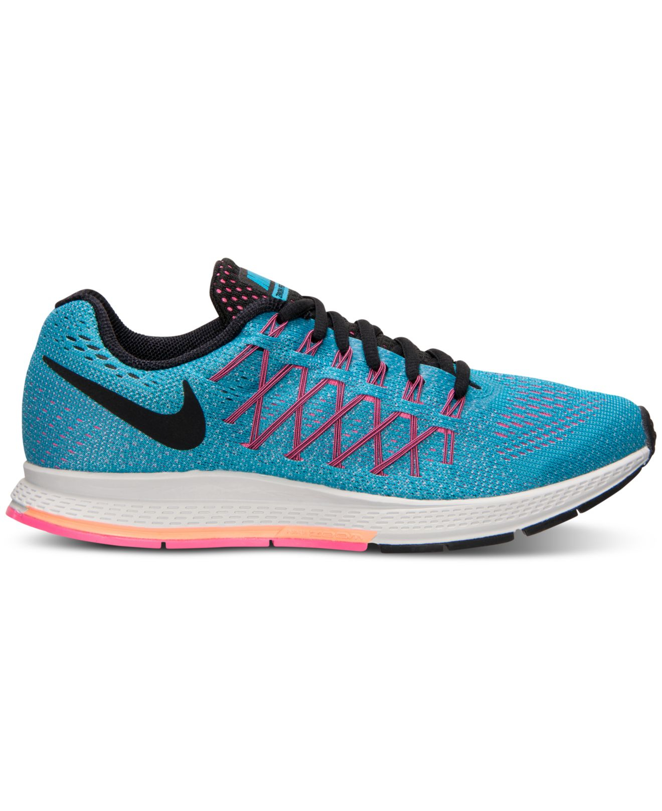 finest selection 593d4 cd0f8 ... womens nike zoom pegasus 32 gold yellow .. ...