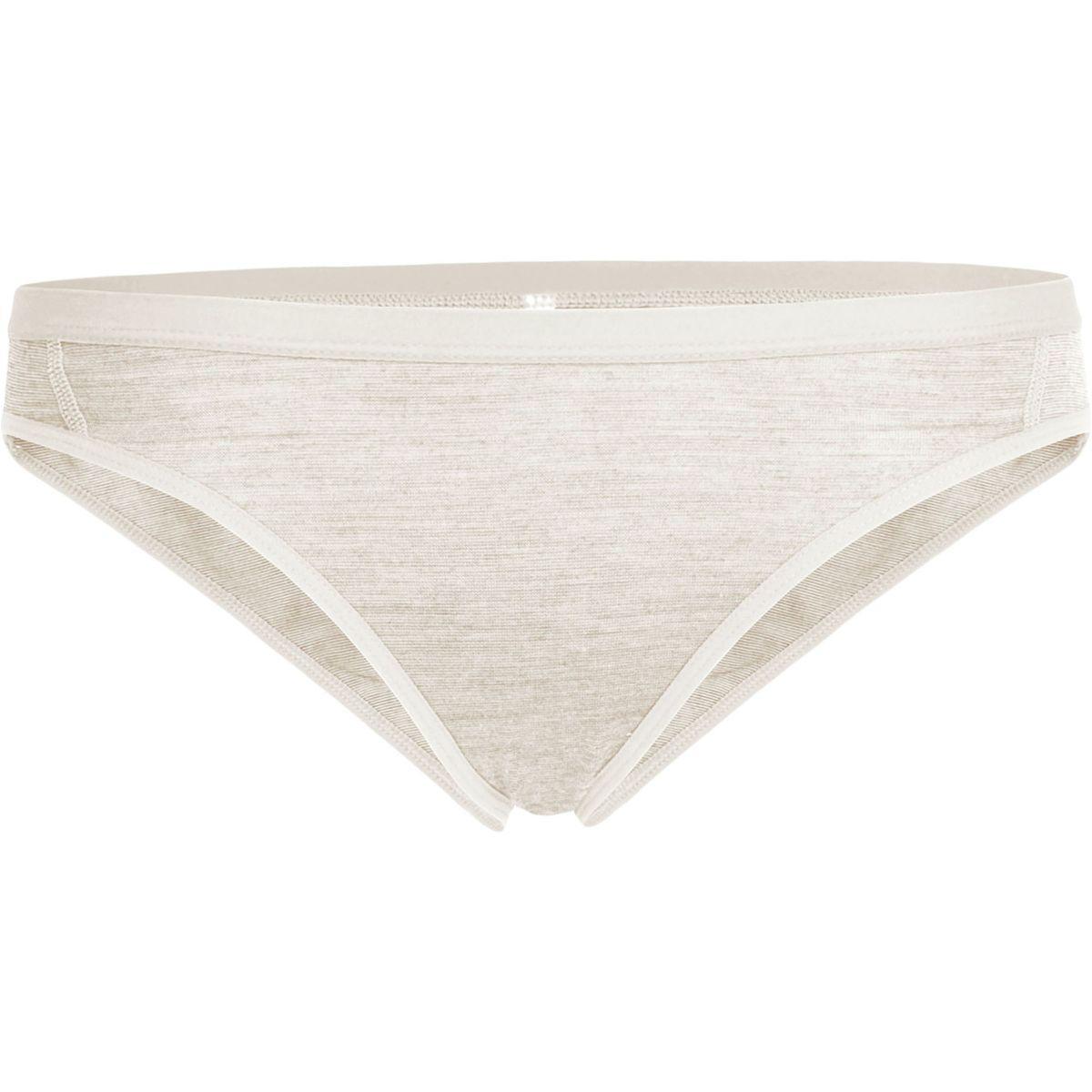c3b6e05a94 Lyst - Icebreaker Siren Bikini Underwear in White