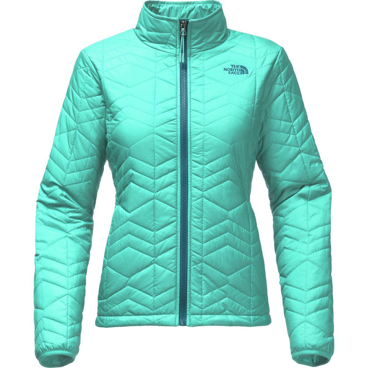 66c35221af Lyst - The North Face Bombay Insulated Jacket in Blue