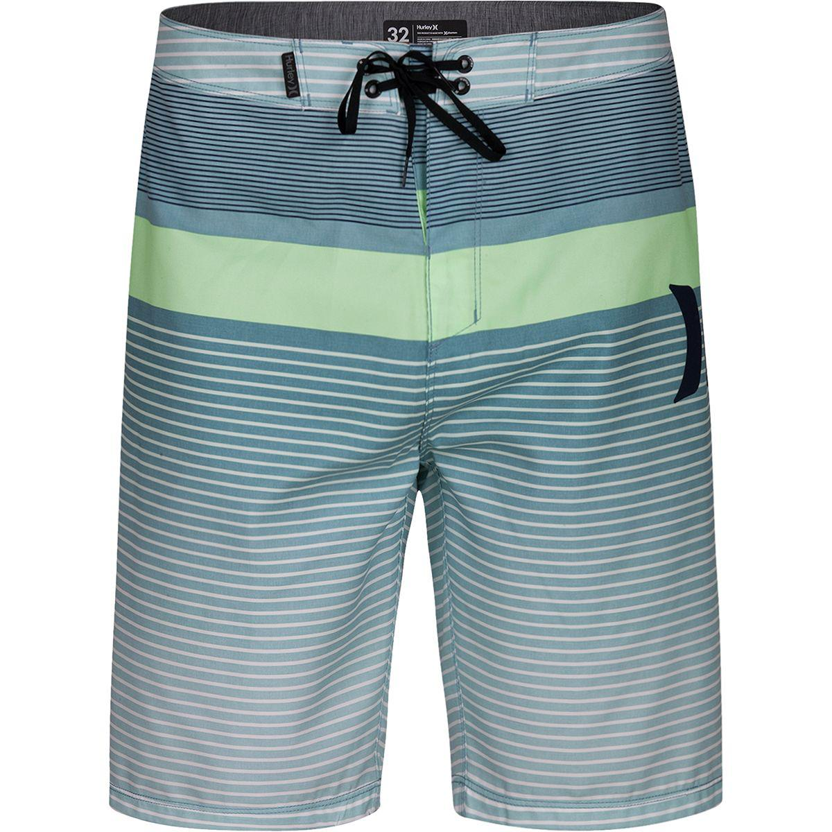 3c93b85813 Lyst - Hurley Line Up Board Short in Blue for Men