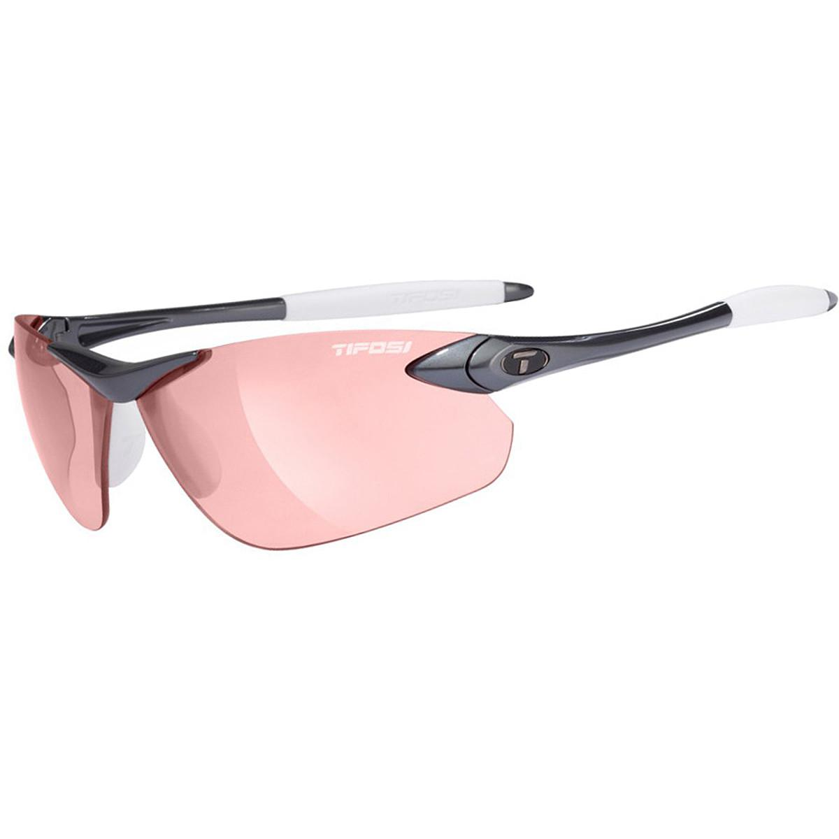 5fe27be0e3 Lyst - Tifosi Optics Seek Fc Photochromic Sunglasses in Pink