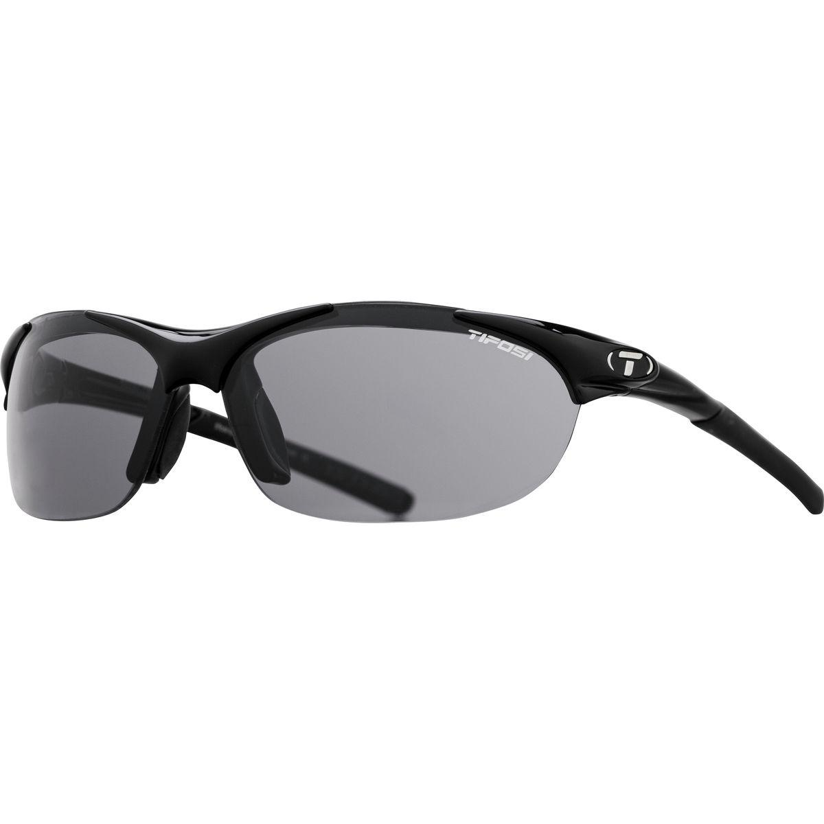 93175cc4801 Lyst - Tifosi Optics Wisp Photochromic Sunglasses in Black for Men